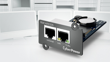 CyberPower | UPS Systems, PDUs, Surge Protectors