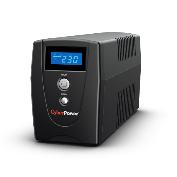 Value1000ELCD-FR - Backup UPS Systems | CyberPower