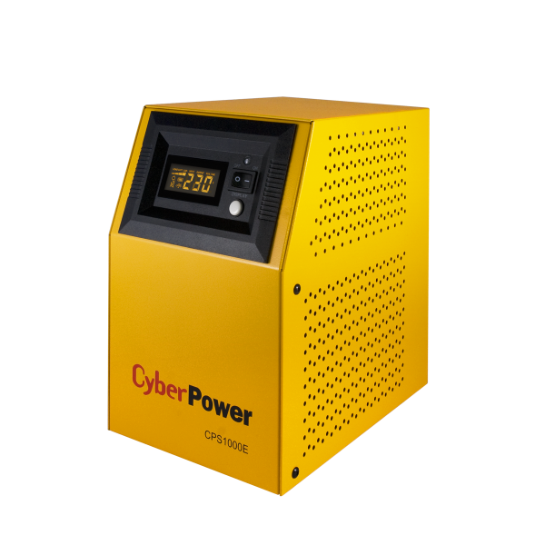 CPS1000E - Inverters | CyberPower