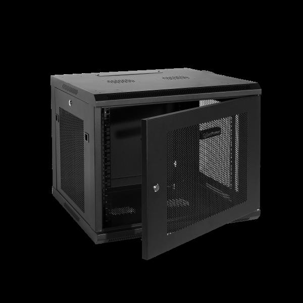 CyberPower CRA12002 Rack Fan Kit Cases Black