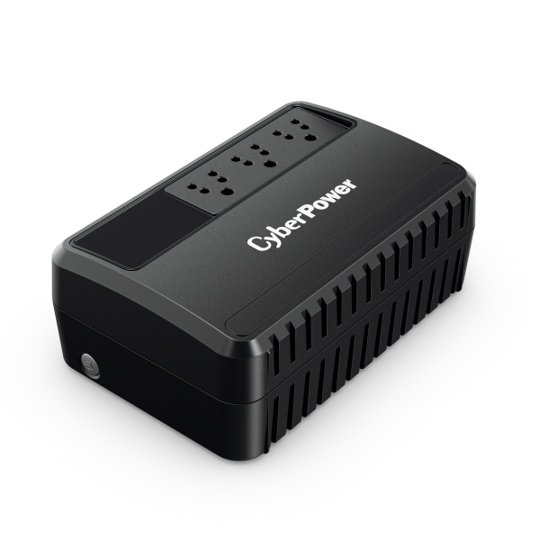 BU600E - Backup UPS Systems | CyberPower