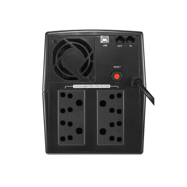 UT2200E - Backup UPS Systems | CyberPower