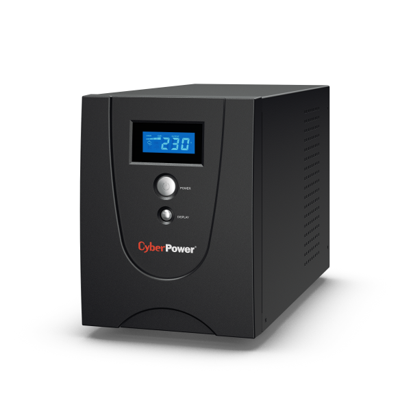 Value1500ELCD - Backup UPS Systems | CyberPower