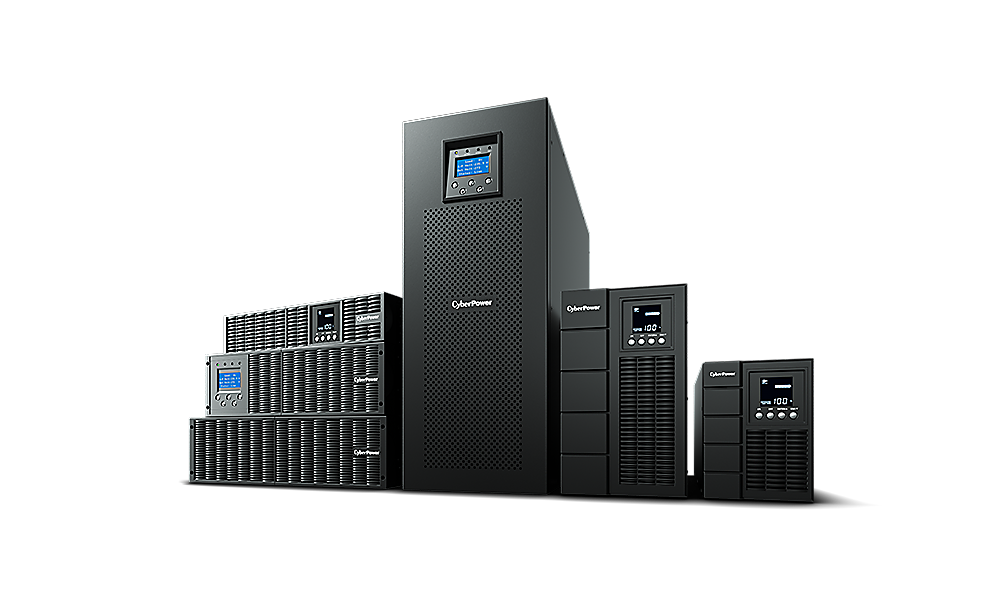 Online S - Smart App UPS Systems | CyberPower