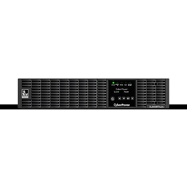 OL3000RTXL2U - UPS Systems | CyberPower on